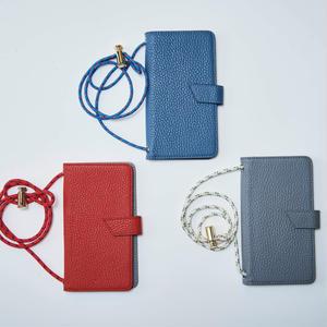Basic flip case (マルチ対応サイズ)