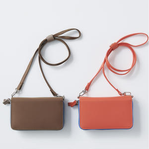 All in purse pouch (iphoneX/Xs共通サイズ)