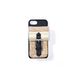 Natural basic case(iphone6/6s/7/8 共通サイズ)