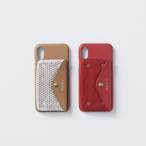 B&C Mesh case (iphoneX/Xs 共通サイズ)