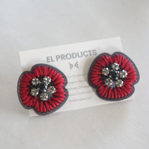 EL PRODUCTS //  RED アクリル