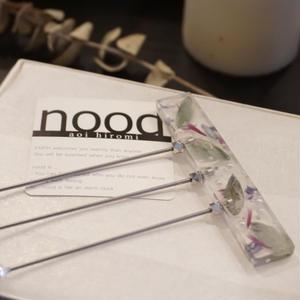 nood // SLASH stick