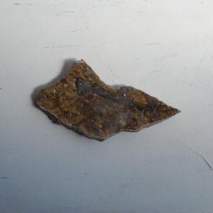 古道具 鎌倉時代につくられた陶器の破片 5