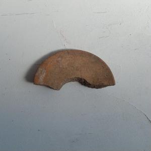 古道具 鎌倉時代につくられた陶器の破片 4