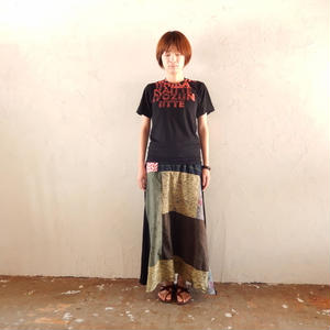 takuroh shirafuji  [Sekaiha kokonishika naitte jyouzuni itte T(Black) : Women]