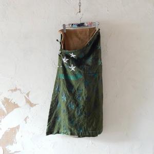 takuroh shirafuji 2way  Garcons skirt