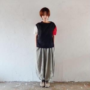 ヤマザキナホコ × takuroh shirafuji Levain Languid 3[Tops : One and only ]