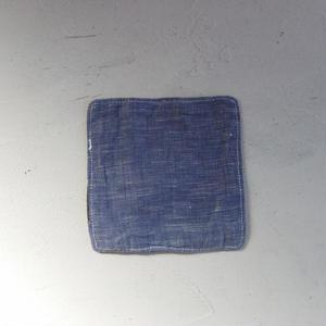 takuroh shirafuji   coaster [ Linen ]