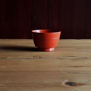 古道具 輪島塗 小鉢