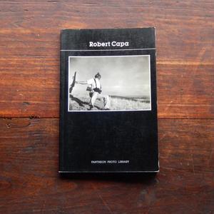 古書 Robert Capa (Photofile)
