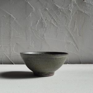 広川絵麻  碗(グレー)