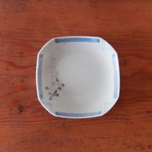 古道具  印判 小皿