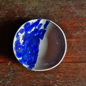 TOKIKI  ~vague~ 6寸皿