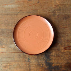 antiques 輪島塗 6.5寸皿