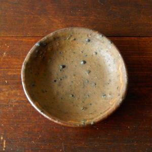 鶴野啓司  陶石釉 平鉢