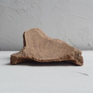 古道具 鎌倉時代につくられた陶器の破片 1