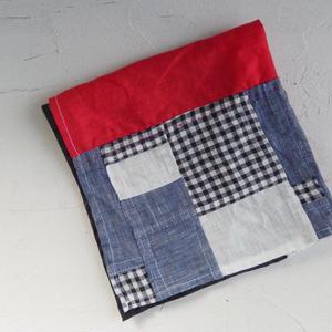 takuroh shirafuji    handkerchief [Linen]
