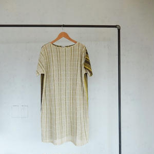 takuroh shirafuji Tonepiece[Dress:Beige]