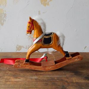 antiques 木馬 from Switzerland