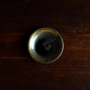広川絵麻  豆皿(ようかん)