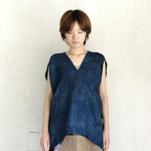 takuroh shirafuji Remake Tops[Indigo Girls]