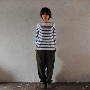 Le minor カットソ- size 2