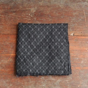 古道具 能登上布の古布1