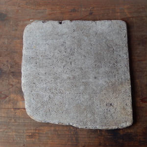 古道具  敷板