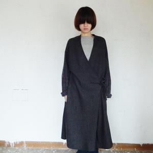 takuroh shirafuji x trico1947  [coat : One and only]