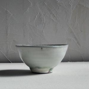 広川絵麻  碗(白)