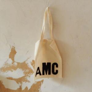 POST x AMC ショッピングバッグ
