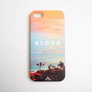 "ALOHA ハワイフォト""Aloha Kakahiaka(Lanikai)"""