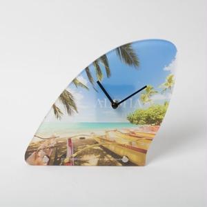 "【ALOHA Island Days Collection】フィン時計""MauiSunnyDay"""