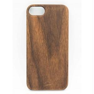 "Wooden iPhone Cover ""FING LOOSE"""