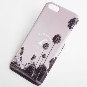 6/6S対応 CALIFORNIA iPhone ハードカバー San Clemente California