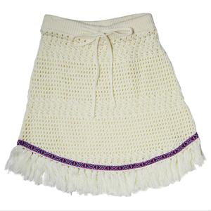 Oopsy Daze / SUN DANCE CROCHET スカート