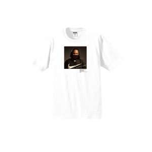 """18AW""  PANDEMIC  PDMC Not PhotoTee  -Kendrick Lamar-  -White-"
