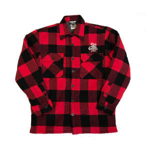 """""""19SS""""   PANDEMIC  This is not Boa Check SH Jacket    -Red-"""