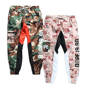 """18AW"" DOPE  / ドープ  GAMESMAN JOGGER Pants ナイロンジョガーパンツ  -2color-"