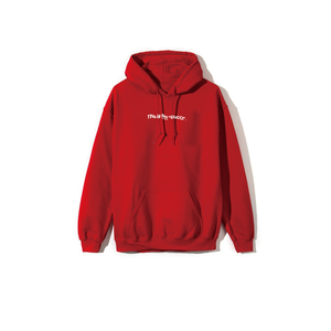 """""""18AW"""" 先行予約  PANDEMIC   Old Logo Hoody  -This is Not-  -3color-"""