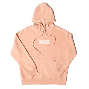 [海外買付] The ANTI Brand  ザ・アンチブランド the preme-ium hoody -Peach-