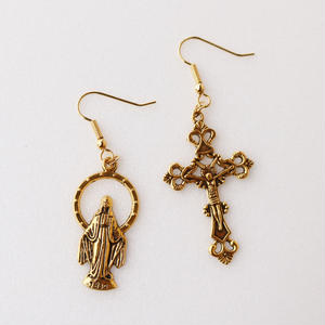 NO-RELIGION EARRINGS