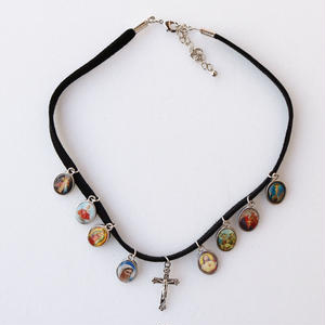 DANGLE CHOKER