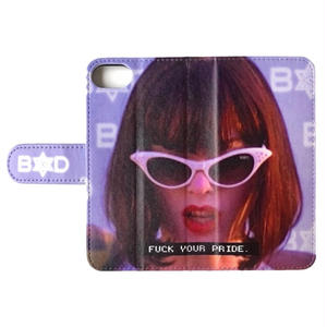 FUCK YOUR PRIDE IPHONE BOOK