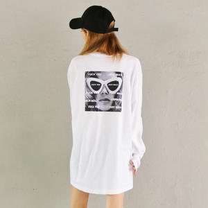 FUCK YOU VERY MUCH LS TEE