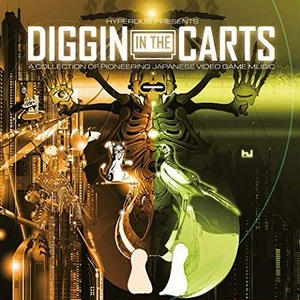 近日入荷 - V.A. / Diggin In The Carts [2LP]