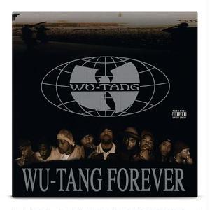 10月下旬入荷予定 - WU-TANG CLAN / WU-TANG FOREVER: 20TH ANNIVERSARY [4LP]