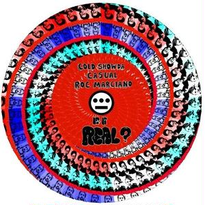 COLD SHOWDA / IS IT REAL? b/w NEXT MOVE [7inch]