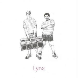 DADAKAKA / Lynx [CD]