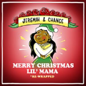 10月下旬出荷予定 - CHANCE THE RAPPER & JEREMIH / MERRY CHRISTMAS LIL' MAMA RE-WRAPPED [LP]